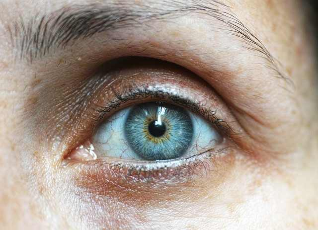 Some drugs such as anti-depressants and diuretics can make the eyes feel sore