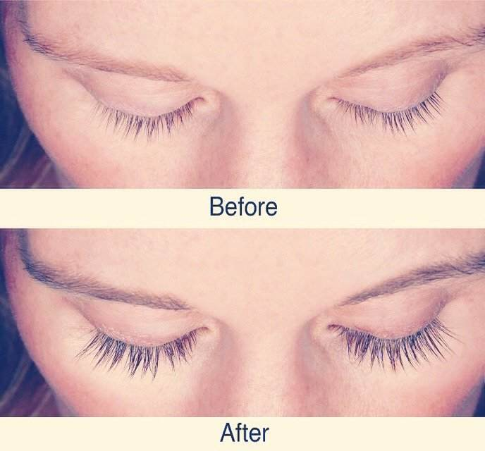 vaseline for eyelashes grow thicker longer lashes with