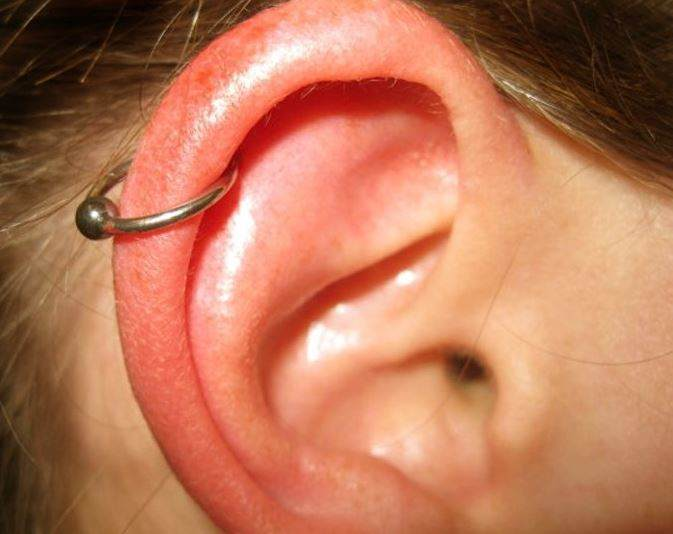 infected-piercing