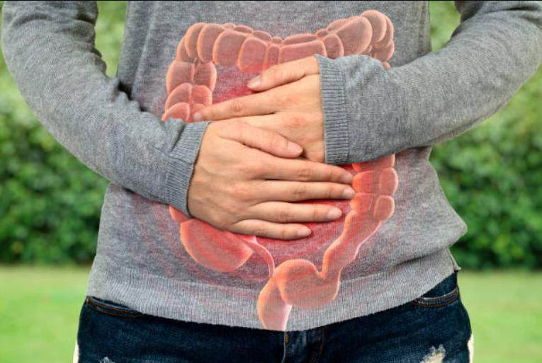 Sticky poop related characteristics of sticky bowel movement