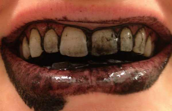 How to Use Activated Charcoal for Teeth Whitening, Results and Side Effects