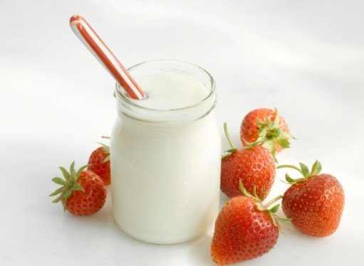 probiotic yogurt for treating Hemorrhoids
