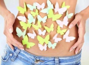 Fluttering in Stomach, Meaning, Causes, Left Side, How to Stop
