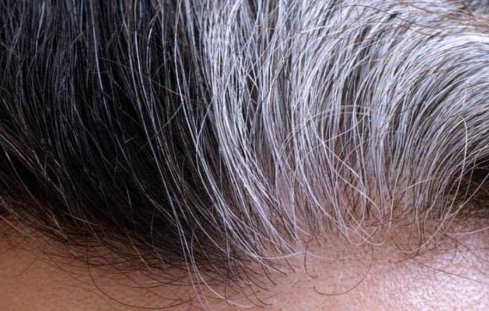 Aging hair - frizz, dry and care products