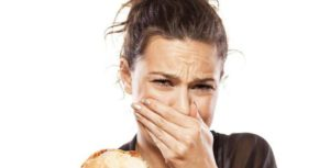 Sulfur Burps and Diarrhea, Vomiting, Farts: Causes, Cures & Remedies