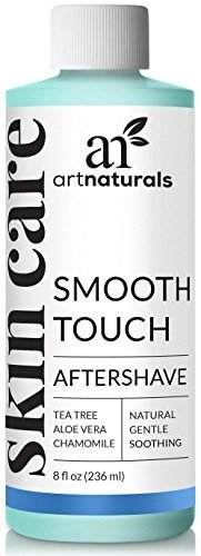 ArtNaturals Smooth Touch Ingrown Hair Removal Serum Aftershave