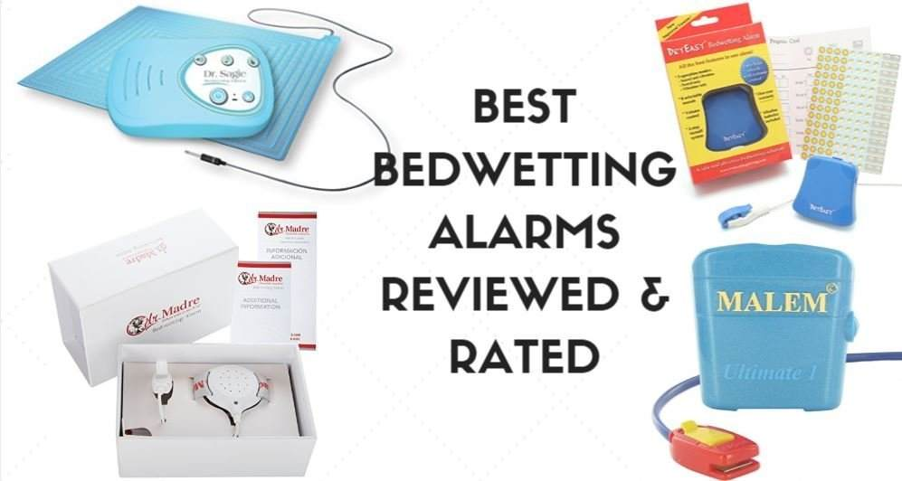 10 Best Bedwetting Alarms That Work Reviewed