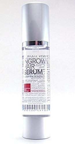 European Wax Center Ingrown Hair Serum