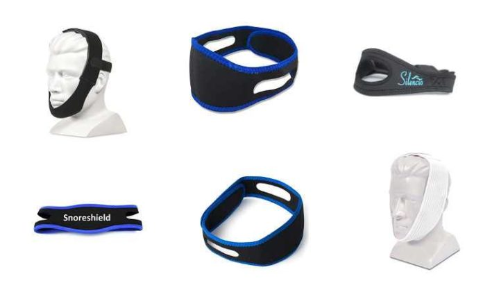 Best anti snoring chin straps to prevent snoring
