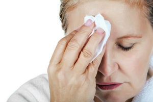 Home remedies for eye infection – complete list with instructions