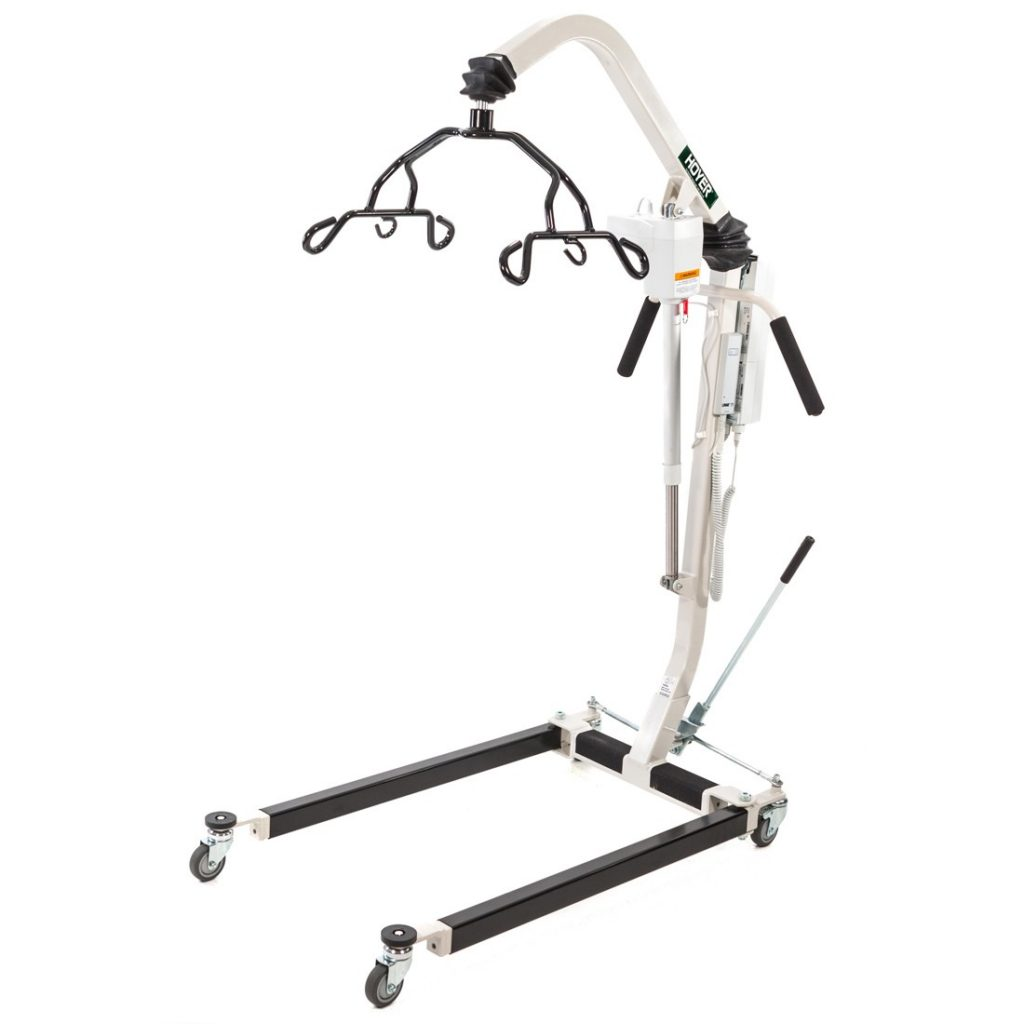 Hoyer - Deluxe Power Patient Lifter