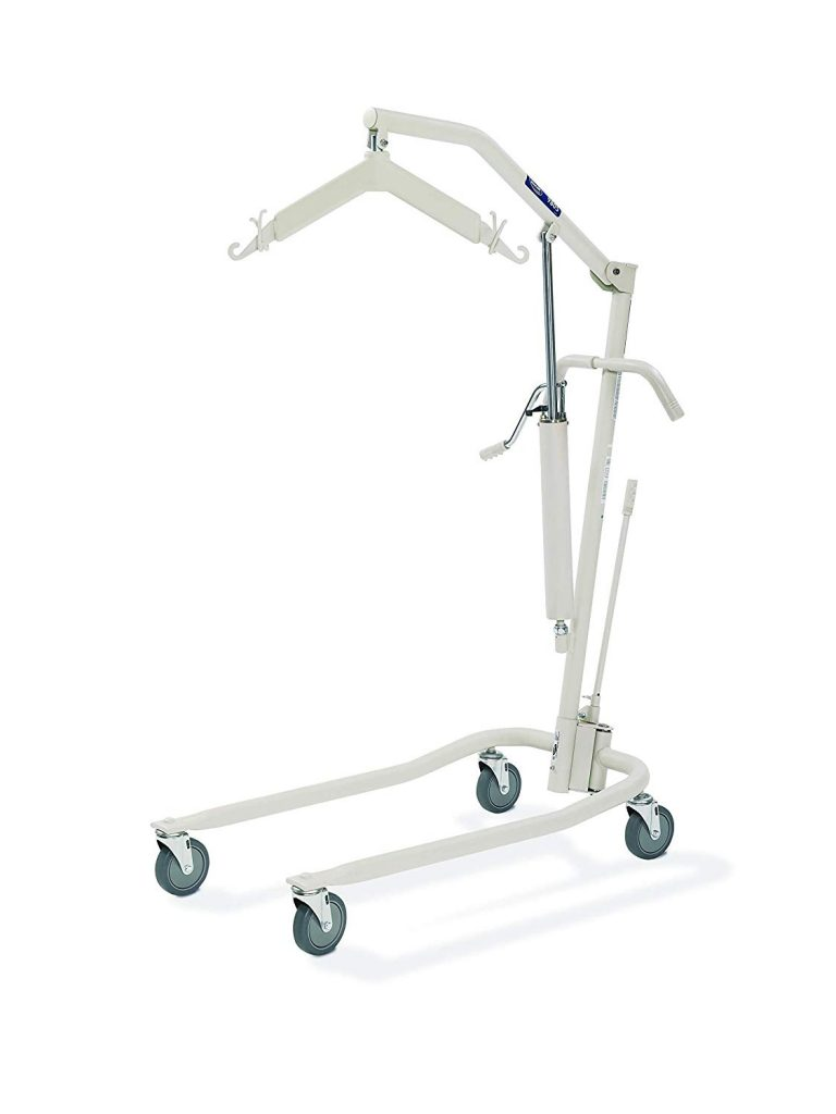 Invacare Lightweight Hydraulic Patient Lift