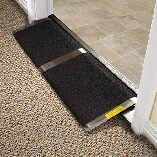 Prairie View Industries TH1032 Threshold Adjustable Ramp