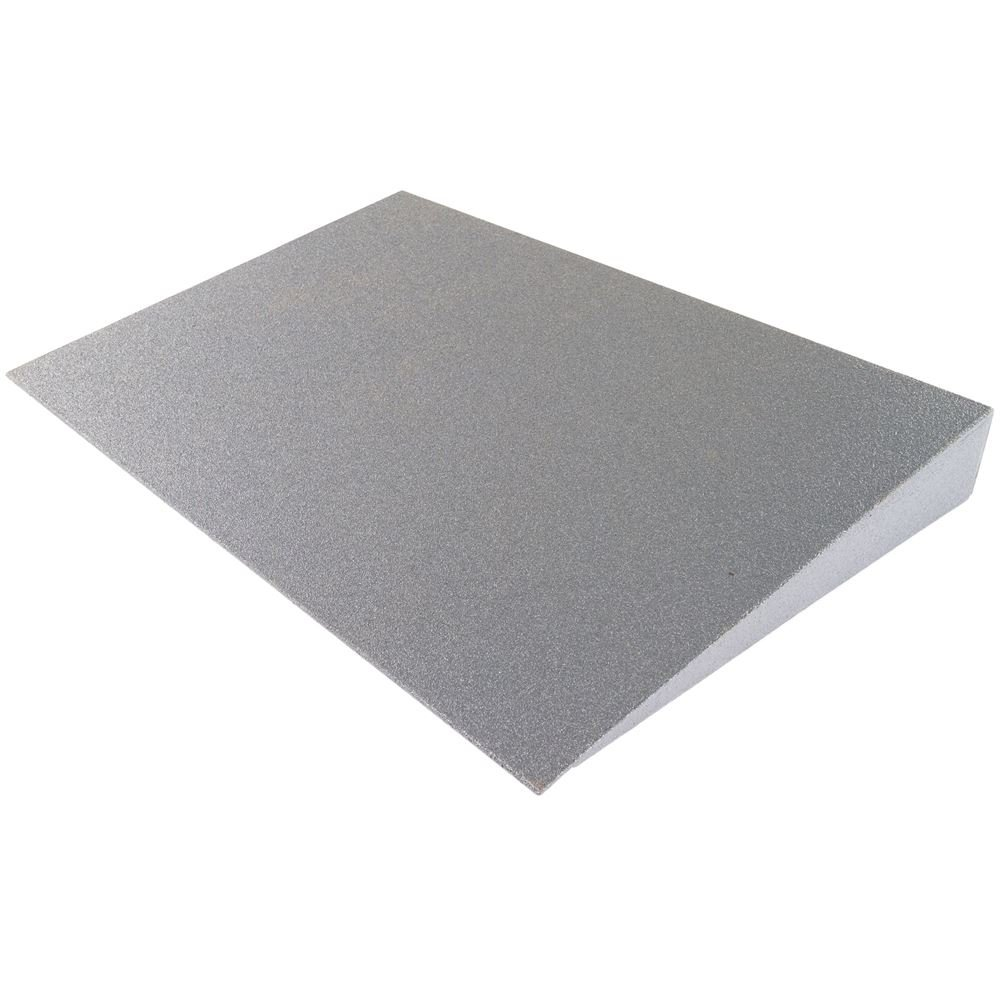 Silver Spring 4 High Lightweight Foam Adjustable Threshold Ramp