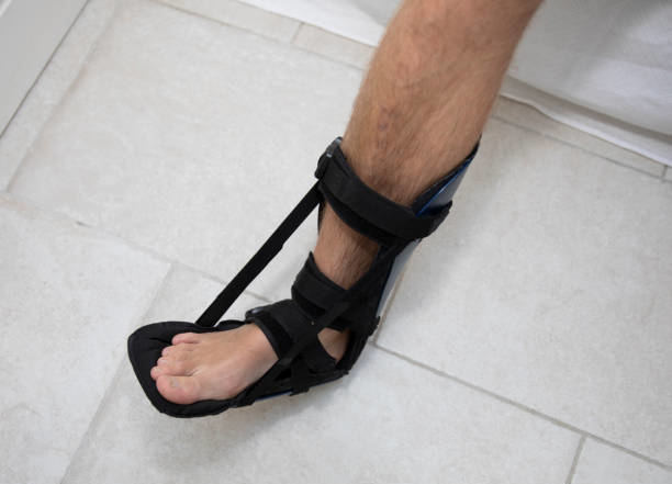 What is The Best Night Splint for Heel Pain?